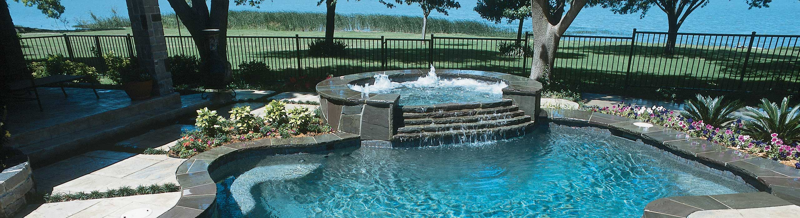 Pools Landscaping In New Jersey